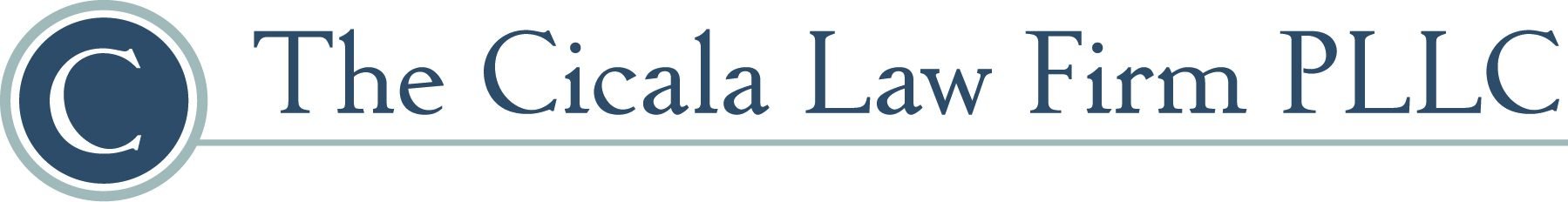 The Cicala Law Firm PLLC Logo